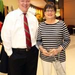 David Hoffman, Cynthia McDonnell