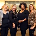 Carrie Becker, Gina Gassett, Tia Drake, Donna Miller