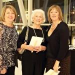 Kim Cox, June Turek, Joanne Turek