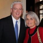 Kevin Short, Sharon Gerken