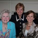 Monica Golden, Eileen Carr, Nancy Ross