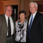 Joe and Joan Lipic, Kevin Short