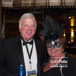Kent and Debbie Neubold