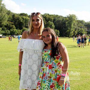 Ashley and Estella Windsor