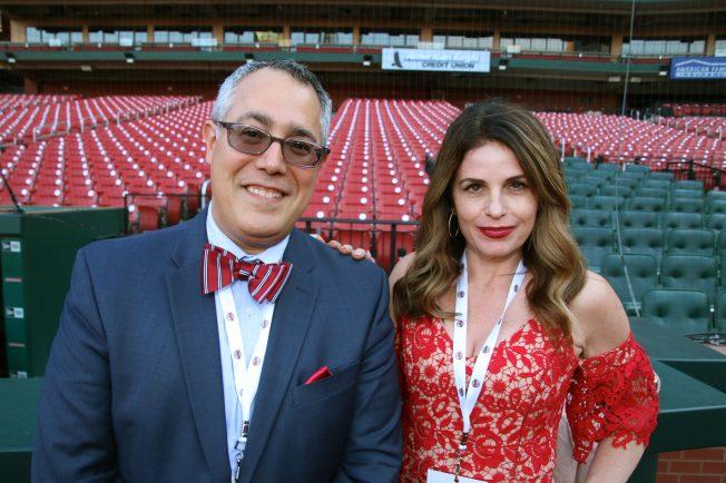 Dr Phil Oren, Lisa Simani