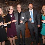 Mindy Siefert, Linda and Scott Parsons, Jay Siefert, Amy Hayibor