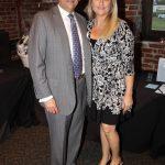 Mark and Nicole Hammer