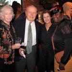 Sally and Derrick Driemeyer, Nancy Taylor, Michelle McKinney